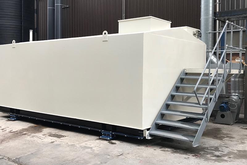 Generator project Leeds