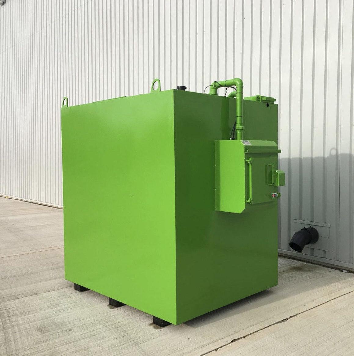 oil storage tank for diesel