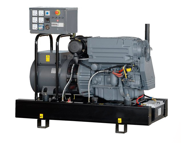 diesel generator service and maintenance