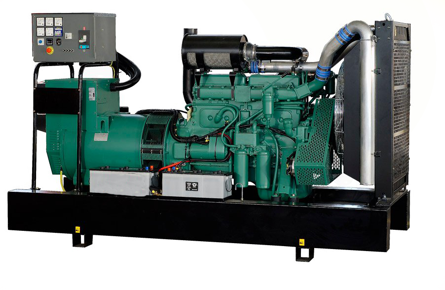 standby generator maintenance